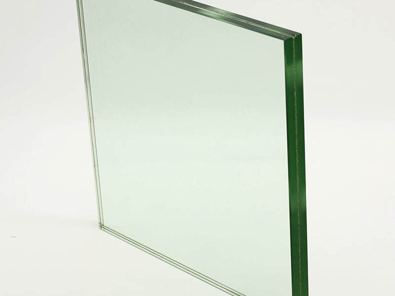 Chicago-Glass