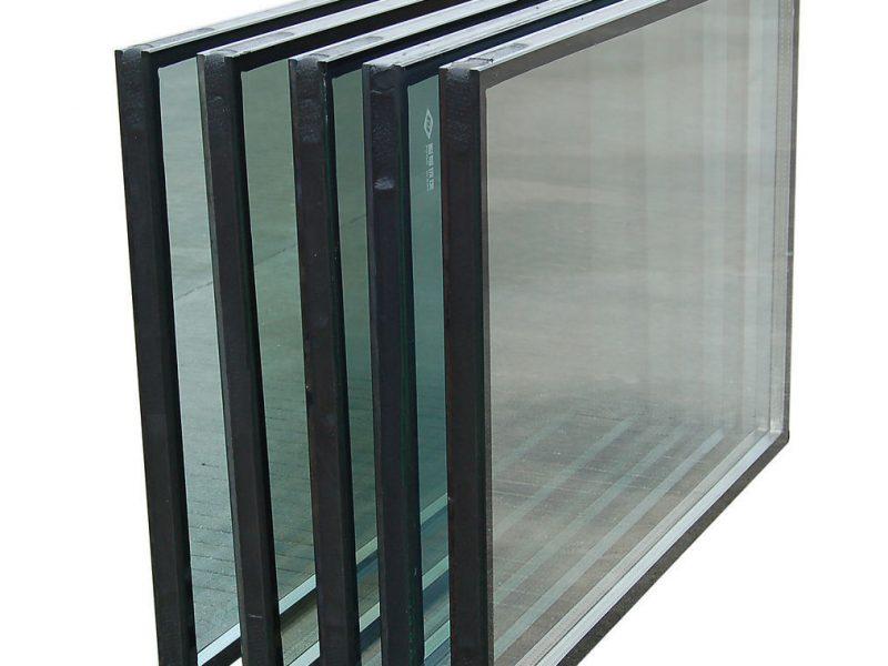 Low-E-Glass
