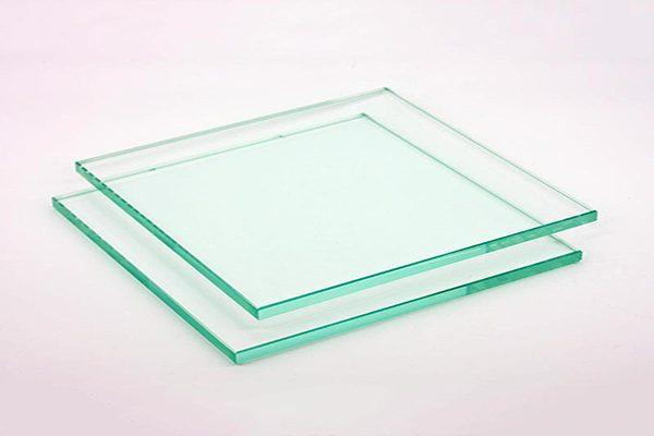 double pane glass